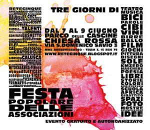 Festa popolare della Zona 5 a Milano