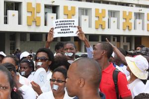 Opinión humanista sobre la huelga de los médicos y profesionales de la Salud en Mozambique