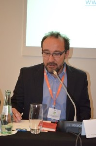 Presentation to the Global Media Forum about new alternative economic forms