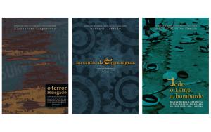 Arquivo Nacional lança três livros sobre período da ditadura