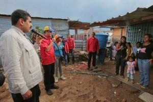 Venezuela, vidéos y photos : Quarante jours à la rencontre des mouvements sociaux