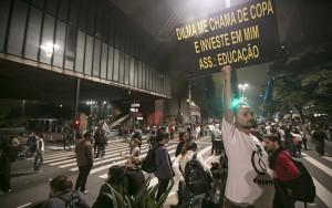 Brasil: Royalties ajudam, mas não bastam para o financiamento do ensino