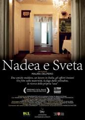 """Proiezione del documentario """"Nadea e Sveta"""""""