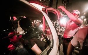 Advogados tentam reverter indiciamento de manifestantes presos em protesto contra tarifa