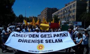 Perché la Turchia è in rivolta?