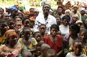 Afrique: Déployer des conseillers en protection des femmes pour freiner les violences sexuelles