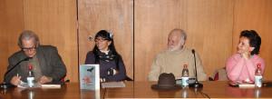 Foto-Reportaje: Presentación del libro «Silo, el Maestro de nuestro tiempo» de Pía Figueroa E.