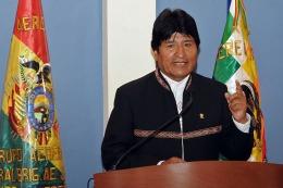 Rechazaron el avión de Evo Morales y Bolivia denunció la medida