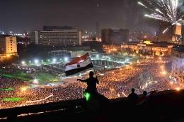 Egipto nombró a un premier interino para la transición tras el golpe de Estado