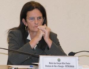 Presidenta da Petrobrás anuncia a sindicalistas suspensão de demissões na BA