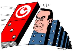 """Protestos no Egito criticam """"islamização"""" do Estado em meio à crise econômica"""
