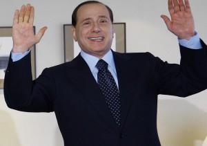 Berlusconi: a un paso de la cárcel