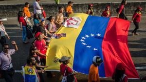 Foto-reportaje: «Encuentro de Movimientos Sociales en Guayaquil»