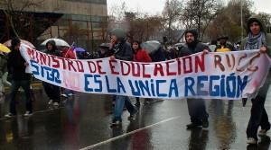 Movimientos sociales, cohesión territorial y sentido común