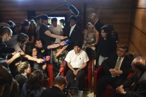 25 vérités sur l'affaire Evo Morales/Edward Snowden