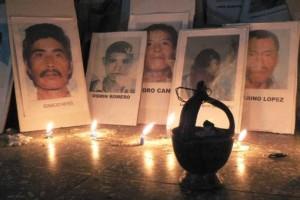 Honduras: cuatro años de sangre y terror