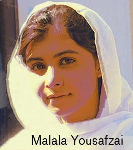 L'istruzione prima di tutto – Discorso di Malala all'ONU, 12 luglio 2013