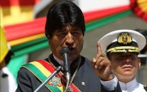 Bolivia concede asilo a Snowden