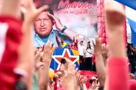 """Maduro afirmó que la posibilidad de recomponer la relación de su país con EEUU, """"depende de ellos"""""""