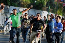 Nueve muertos por nuevos choques entre islamistas y policías