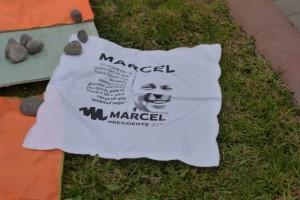 Chile: Esto no saldrá en los medios