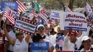 Réforme migratoire d'envergure aux Etats-Unis