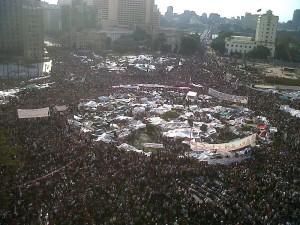 ¿Adónde va Egipto?