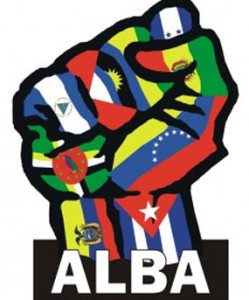 Cumbre de Movimientos Sociales del ALBA para una agenda común