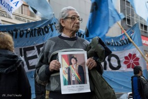 Morales: tutti uniti in difesa della dignità