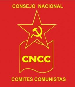 Comités Comunistas anuncian apoyo a candidatura de Marcel Claude