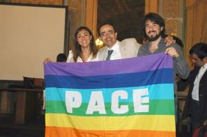 Sicilia: DDL Per una Cultura di Pace e l'Educazione alla Nonviolenza