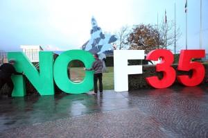 No agli F35 – Intervento al Consiglio Comunale di Milano del 22 luglio