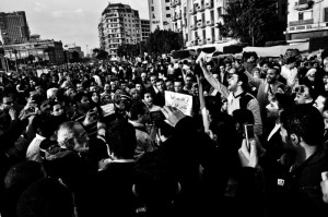 Las contradicciones de un golpe de Estado 'democrático'
