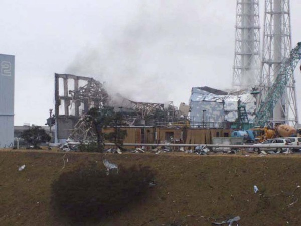 Fukushima hero dies of cancer as radioactivity problems far from over