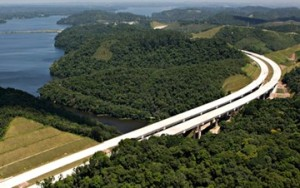 Instituto pede ao BID para rever empréstimo de R$ 2 bilhões para obra do Rodoanel