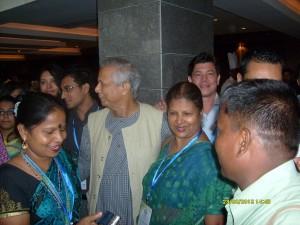 Bangladesh – Government Grab on Grameen
