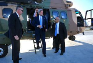 New Bid for Mideast Talks after Five-Year Hiatus
