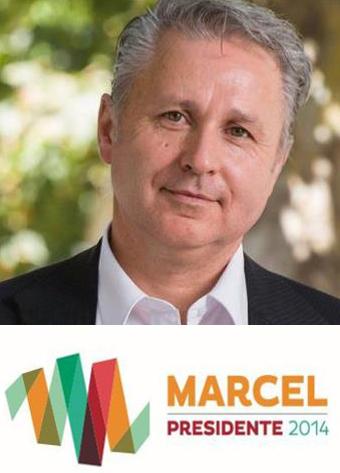 Marcel Claude, un candidato che può cambiare la storia del Cile