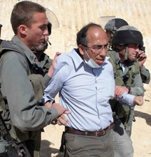 Palestine – how fast will this chicken will get fleeced?