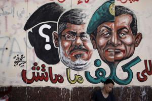 Post-Morsi Egypt Fuel For Al-Qaeda Fires