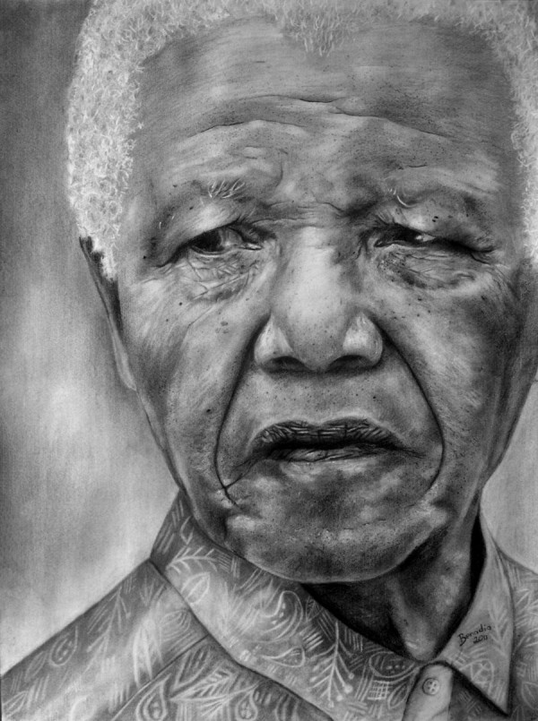 Mandela Day : l'humanité par le pardon
