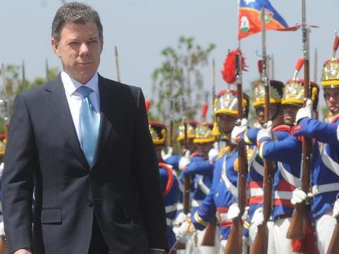 Presidente da Colômbia reconhece violações cometidas pelo Estado em conflito armado