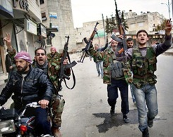 Containing The Fire in Syria No Easy Task