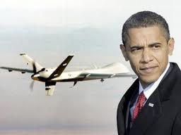 Drones, armas de terror