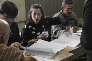 Argentina ya tiene sus candidatos para octubre