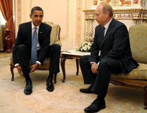 Obama cancela la reunión con Putin de septiembre por el caso Snowden