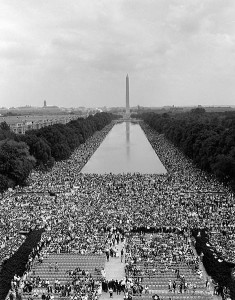 Racismo persistente nos EUA meio século após Martin Luther King