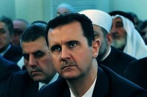 El presidente de Siria afirmó que se defenderá de cualquier ataque