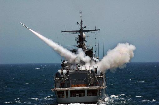 EEUU prepara un ataque militar de «duración limitada» contra Siria