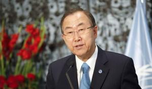 ONU: relatório sobre armas químicas na Síria só sai depois de testes em laboratório